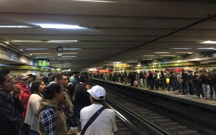 cerrarán cuatro estaciones de la Línea 3