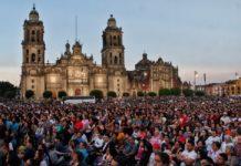 FESTIVALES CULTURALES DE LA CDMX EN 2019