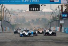 Formula E 2019 en CDMX