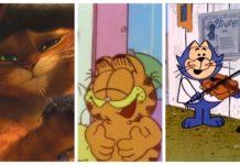 Gatos famosos