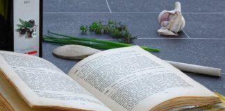leer sobre comer