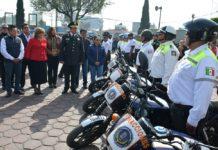 Suspenden multas de tránsito en Tlalnepantla y Atizapán de Zaragoza