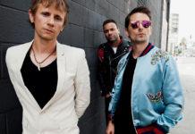 Muse en CDMX