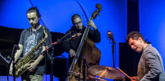 noches de jazz en el Tamayo