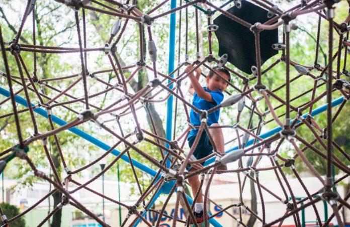 parques para niños en la cdmx