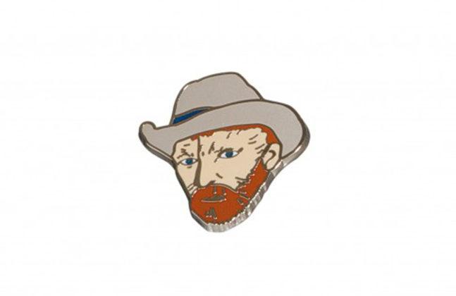 accesorios de Van Gogh