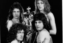 exposición de Queen en CDMX