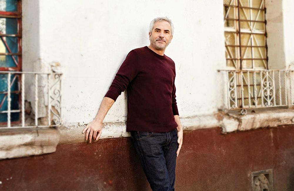 Trabajadora doméstica agradece a Alfonso Cuarón por 'ROMA'