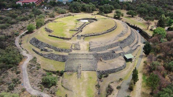 paseos históricos arqueológicos
