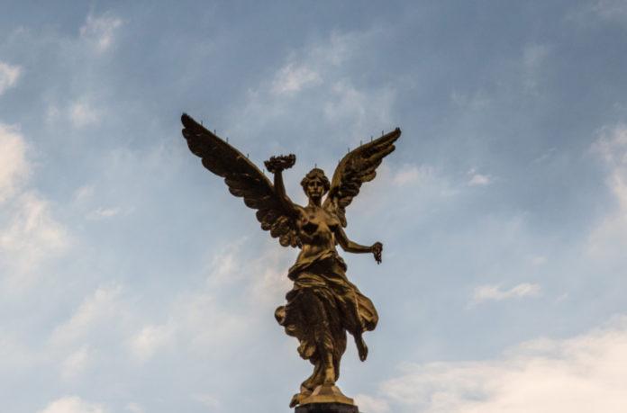 ¡Por fin! Reparación del Ángel de la Independencia será en febrero