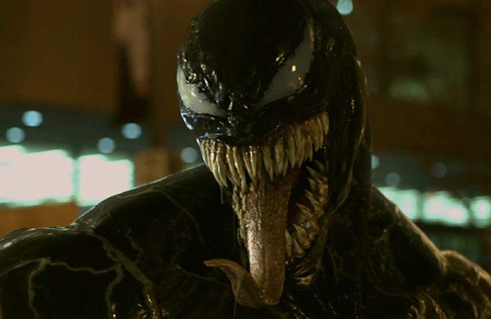secuela de Venom