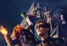 serie titans