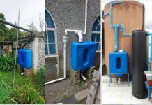 Instalarán 100 mil sistemas de captación de lluvia en CDMX