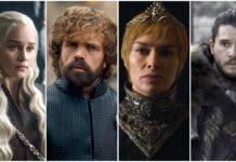 teorías de game of thrones