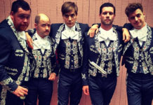 The Hives en el Plaza
