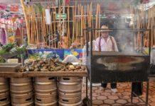 dónde comer en Iztapalapa