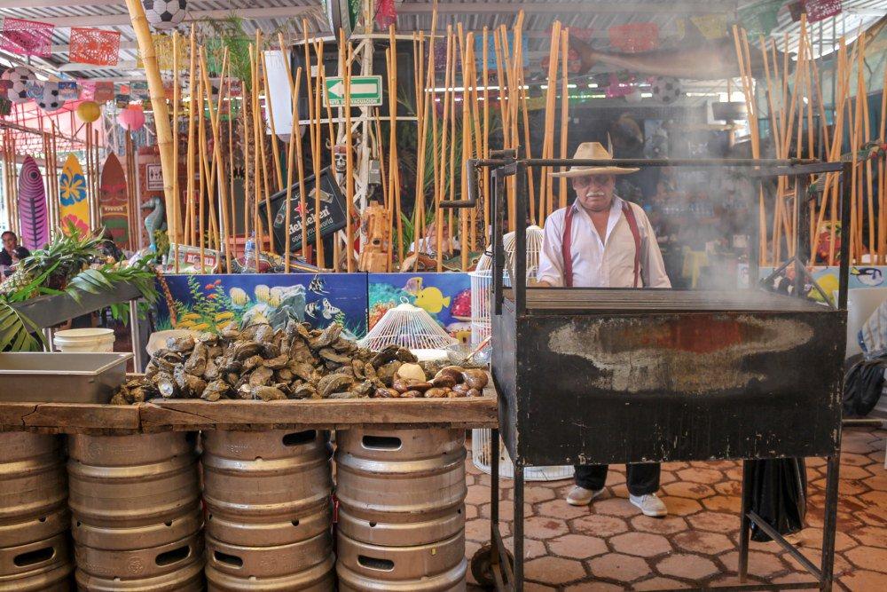 🤤😎Los 30 lugares esenciales para comer en Iztapalapa