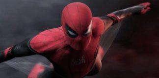 tráiler de spider-man lejos de casa