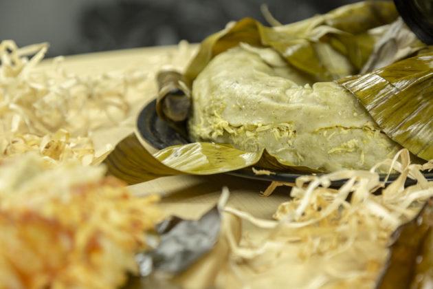 rosca de tamal