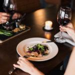 restaurantes románticos en CDMX