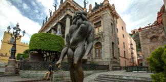 Qué hacer en Guanajuato