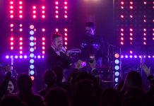 MTV Unplugged de Café Tacvba en Sala Nezahualcóyotl