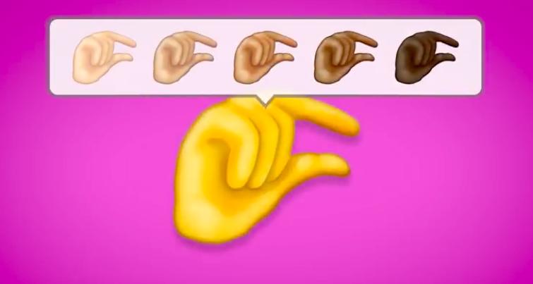Lanzan emoji de la menstruación en WhatsApp