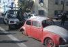autos abandonados en la CDMX