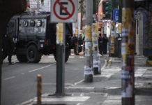 año más violento en la CDMX