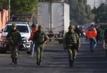 amenazas del Cártel Jalisco