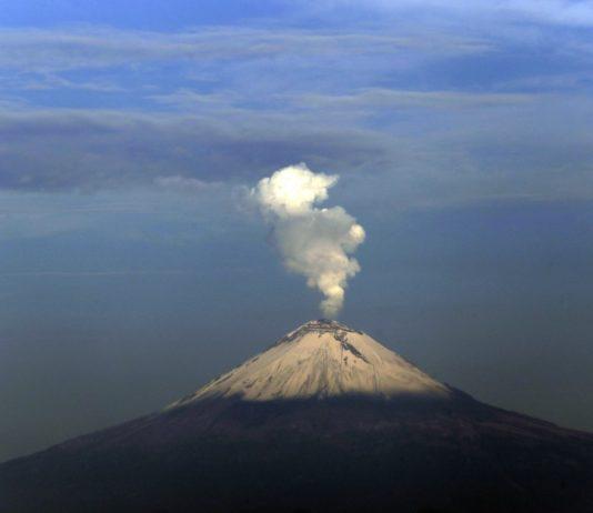 aplicación sobre sismos y volcanes de la UNAM