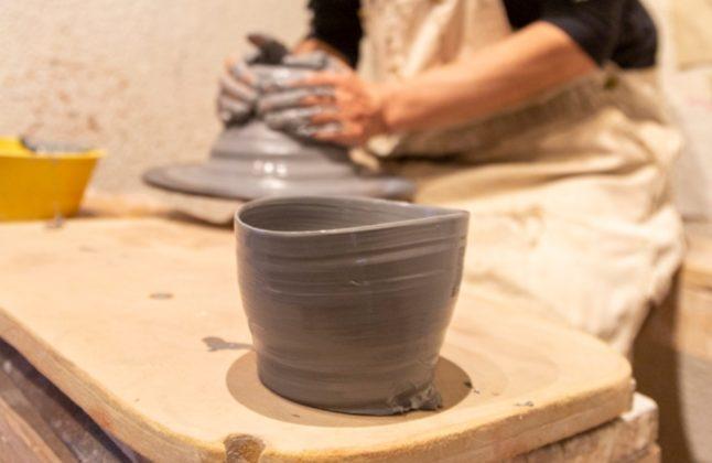 aprende cerámica en la cdmx