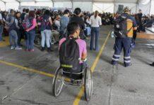 Presentarán bolsa de trabajo para personas con discapacidad en la CDMX