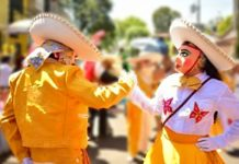 carnaval de azcapotzalco 2019
