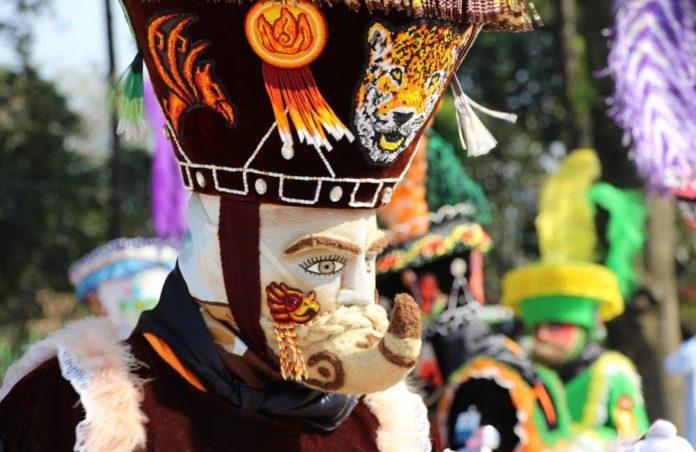 carnaval de xochimilco 2019