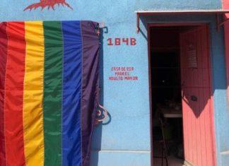 casa en la CDMX para adultos mayores LGBTTTI