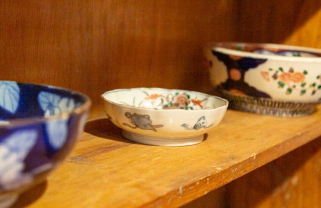 cerámica en santa maría
