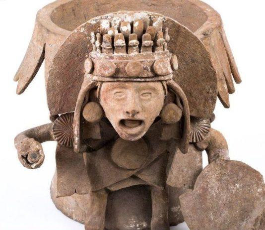 Chimalli Tesoro de Moctezuma