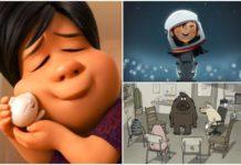 cortos animados del Óscar 2019