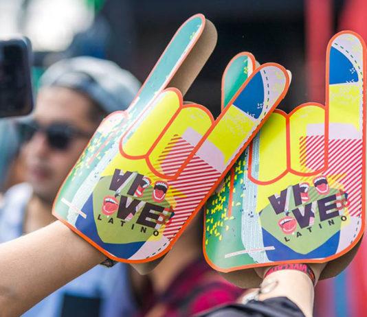 día Vive Latino 2019