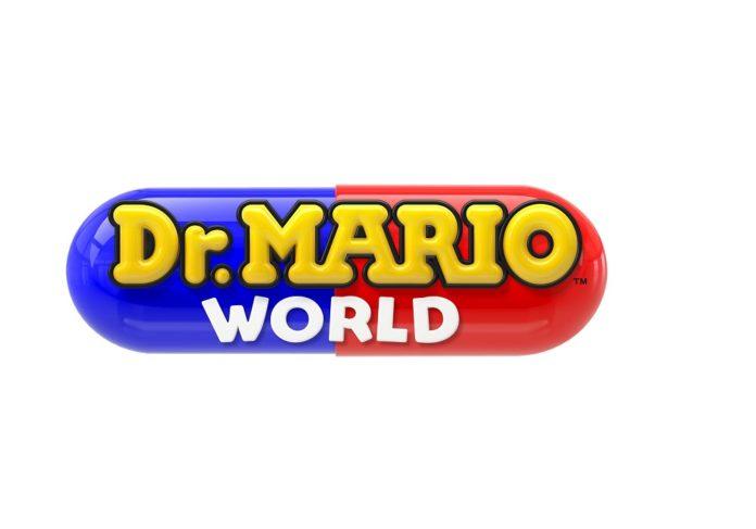 ¡Justo en la infancia! Lanzarán juego de Doctor Mario para celulares