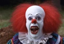 documental pennywise
