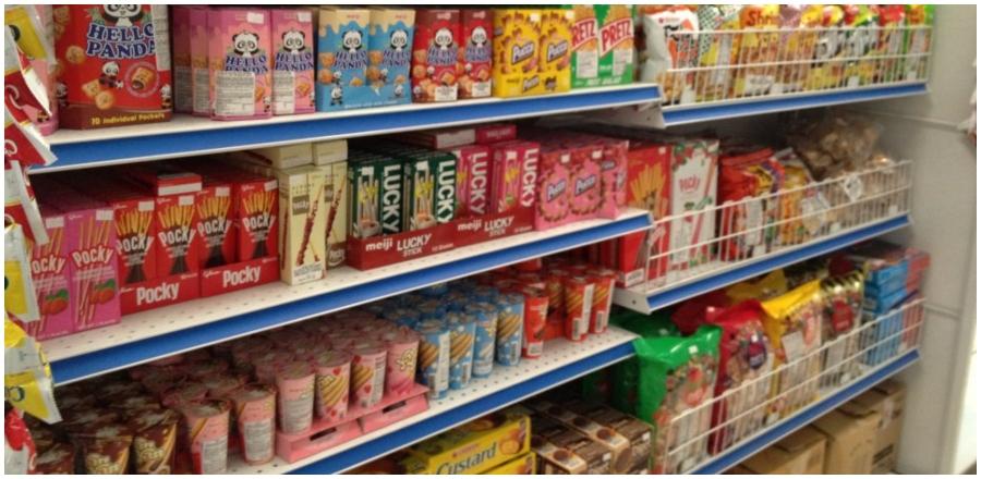 Guía para encontrar dulces japoneses en la CDMX