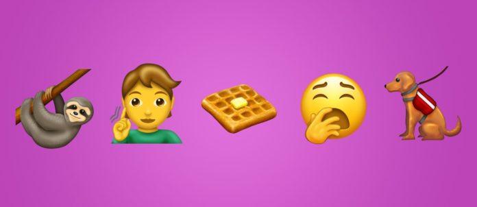 230 nuevos emojis de WhatsApp