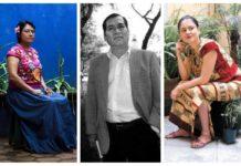 escritores en lenguas indígenas