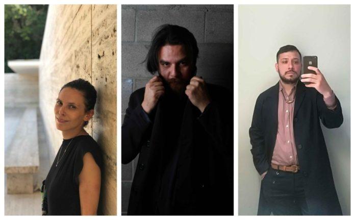 Escritores mexicanos jóvenes