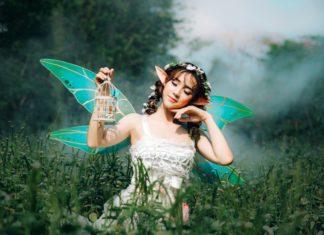 festival de brujas y hadas