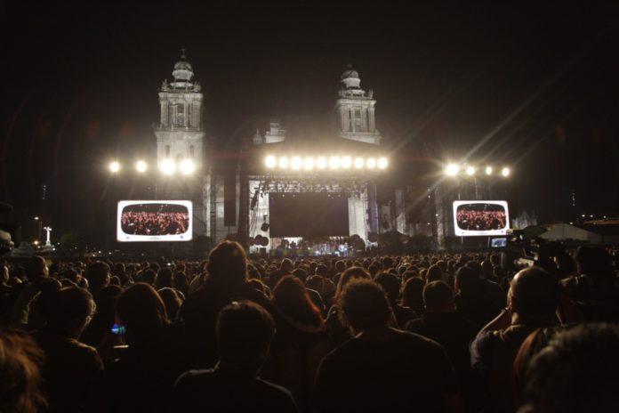 Festival Tiempo de Mujeres