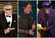 ganadores del Óscar 2019