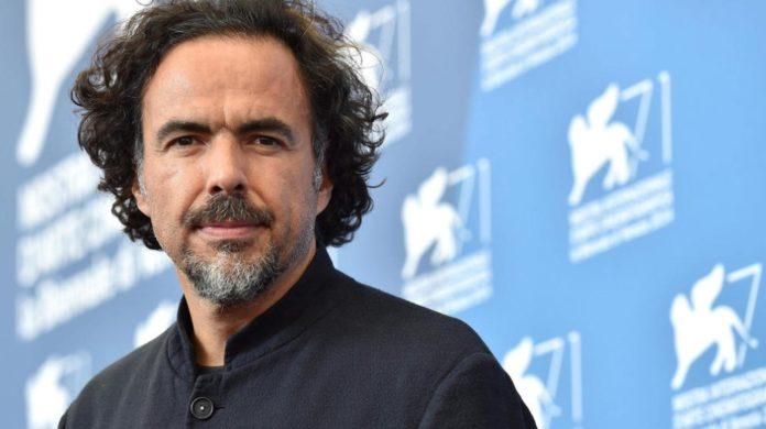 iñárritu será presidente de Cannes
